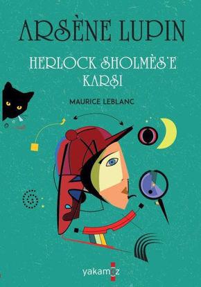 Arsene Lupin - Herlock Sholmes'e Karşı resmi