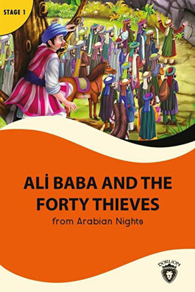 Ali Baba And The Forty Thieves -Stage-1 resmi