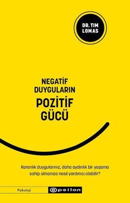 Negatif Duyguların Pozitif Gücü resmi