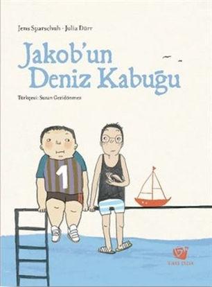 Jakob'un Deniz Kabuğu resmi