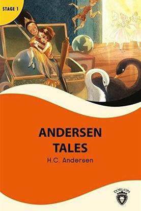 Andersen Tales Stage 1 resmi
