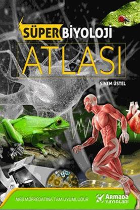 Süper Biyoloji Atlası resmi