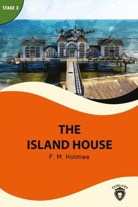 The Island House - Stage 3 resmi