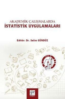 Akademik Çalışmalarda İstatistik Uygulamaları resmi