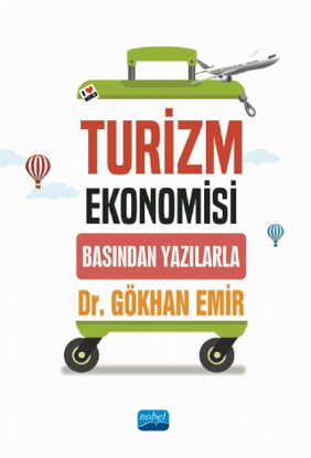 Turizm Ekonomisi - Basından Yazılarla resmi