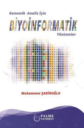 Genomik Analiz İçin Biyoinformatik Yöntemle resmi