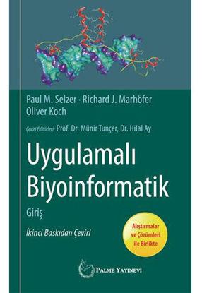 Uygulamalı Biyoinformatik resmi