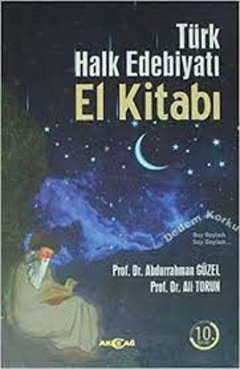 Türk Halk Edebiyatı El Kitabı resmi