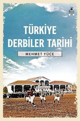 Türkiye Derbiler Tarihi resmi