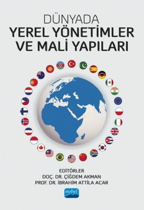 Dünyada Yerel Yönetimler ve Mali Yapıları resmi