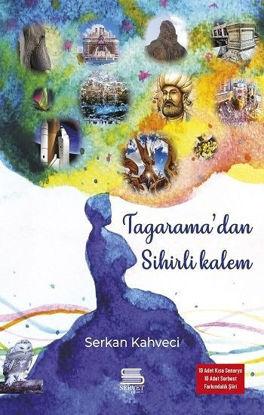 Tagarama'dan Sihirli Kalem resmi