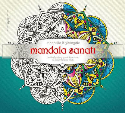 Mandala Sanatı resmi