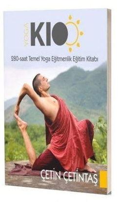 280-Saat Temel Yoga Eğitmenlik Eğitim Kitabı resmi