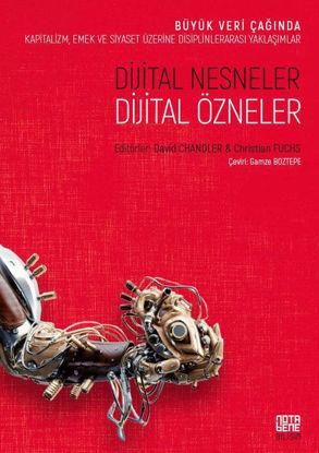 Dijital Nesneler, Dijital Özneler resmi