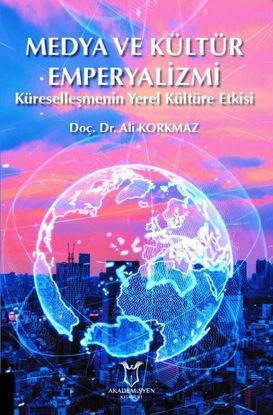 Medya ve Kültür Emperyalizmi resmi