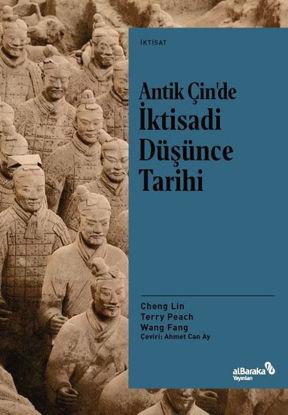 Antik Çin'de İktisadi Düşünce Tarihi resmi