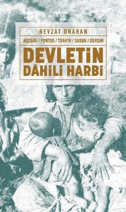 Devletin Dahili Harbi (Ciltli) resmi