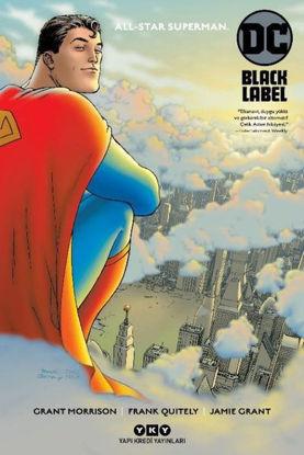 All-Star Superman resmi