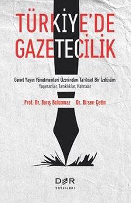 Türkiyede Gazetecilik resmi