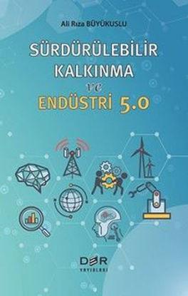 Sürdürülebilir Kalkınma ve Endüstri 5.0 resmi
