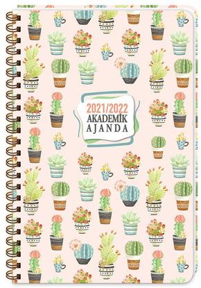 Akademik Ajanda - Cactus resmi