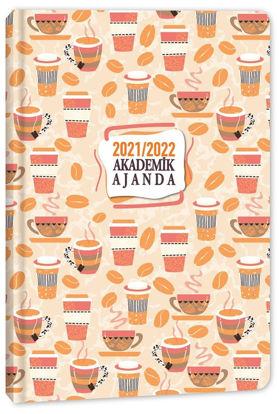 Akademik Ajanda - Coffee resmi