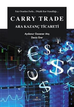 Carry Trade - Ara Kazanç Ticareti resmi