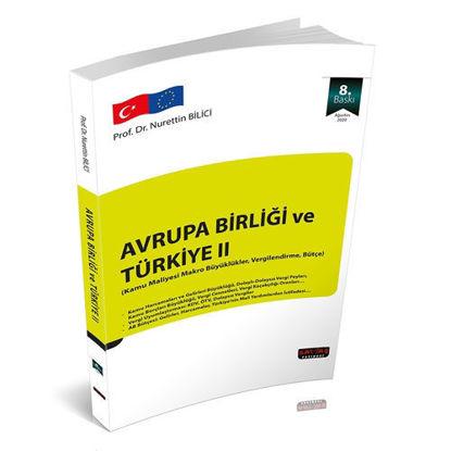 Avrupa Birliği Ve Türkiye Iı Kamu Maliyesi resmi