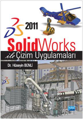 SolidWorks ile Çizim Uygulamaları resmi
