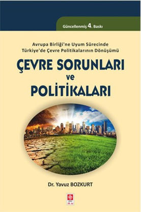 Çevre Sorunları ve Politikaları resmi