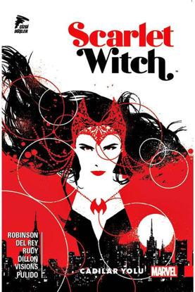 Cadılar Yolu - Scarlet Witch Cilt 1 resmi