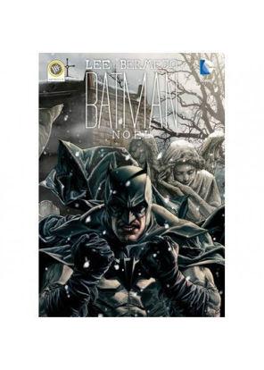 Batman - Noel resmi