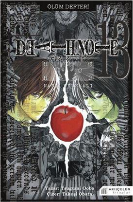 Death Note - Ölüm Defteri 13 resmi