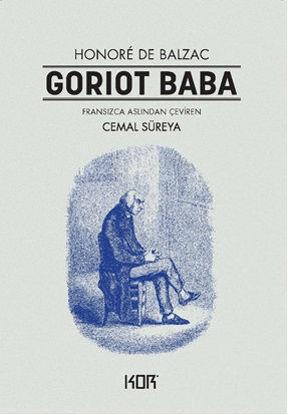 Goriot Baba resmi