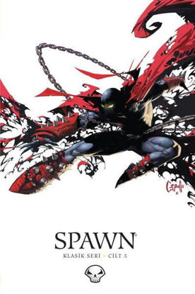 Spawn - Cilt 5 resmi