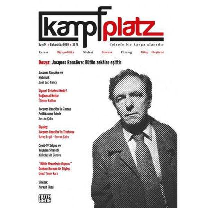 Kampfplatz Sayı - 14 resmi