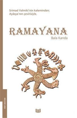 Ramayana - Bala Kanda 1. Kitap (Tam Metin) resmi