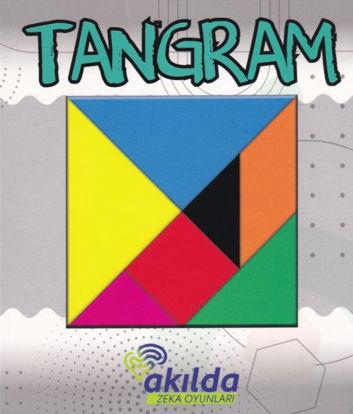 Tangram resmi
