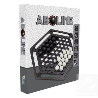 Aboline resmi