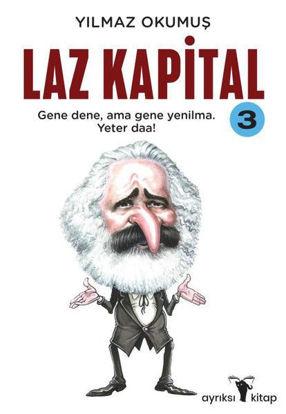 Laz Kapital 3 resmi