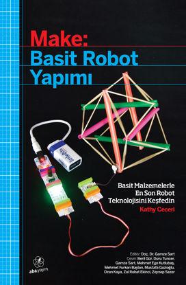 Make: Basit Robot Yapımı resmi