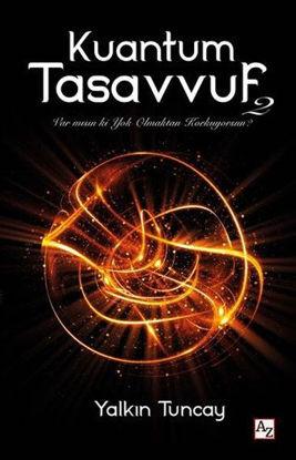 Kuantum Tasavvuf - 2 resmi