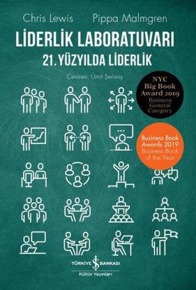 Liderlik Laboratuvarı - 21. Yüzyılda Liderlik resmi