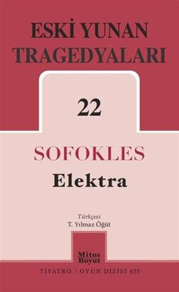 Eski Yunan Tragedyaları 22 - Elektra resmi