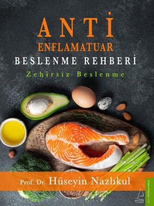 Antienflamatuar Beslenme Rehberi - Zehirsiz Beslenme resmi