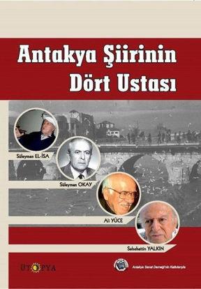 Antakya Şiirinin Dört Ustası resmi