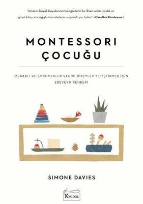 Montessori Çocuğu resmi