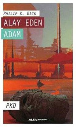 Alay Eden Adam resmi