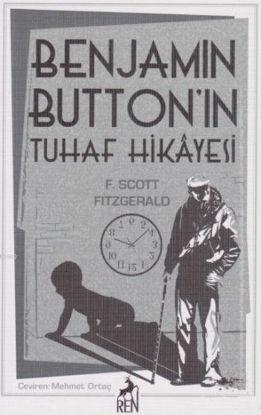 Benjamin Button'ın Tuhaf Hikayesi resmi