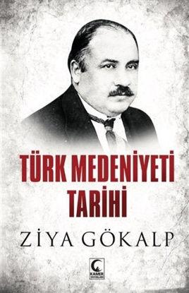 Türk Medeniyeti Tarihi resmi